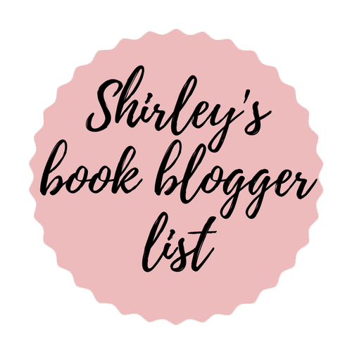 Shirley's Book Blogger List
